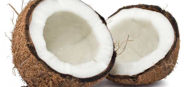 coconut 20oil