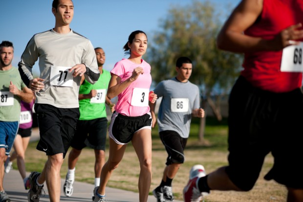 start your 5k training with this training guide