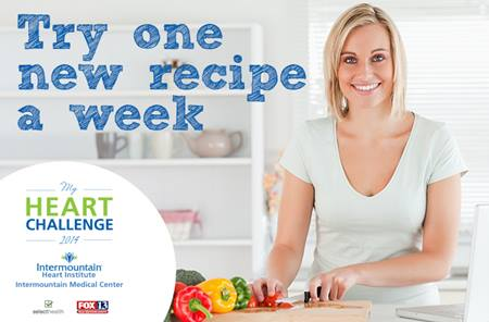 One-new-recipe-each-week