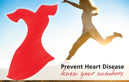 Prevent Heart Disease - Know Your Numbers