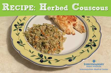 Recipe-Herbed-Couscous