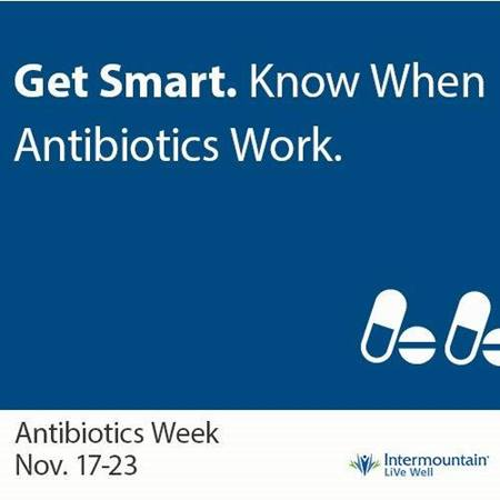 when the antibiotics quit working If the question is do antibiotics continue to have the intended therapeutic effect after they are stopped, then the how fast do antibiotics start working.