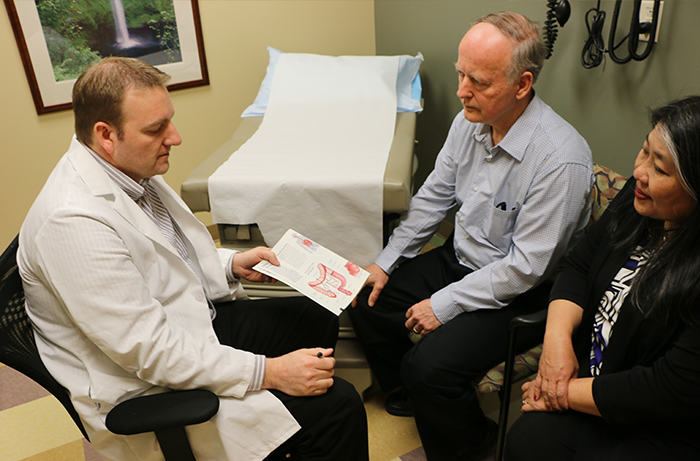 How Can You Beat Colorectal Cancer Regular Screening Is The Key That Could Save Your Life