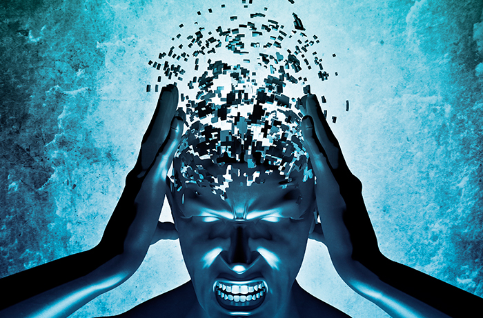 Exploding Head Syndrome Is No Joke Ailment Is
