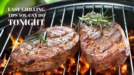 Become a Grilling Guru with These Tips for Cooking With Fire
