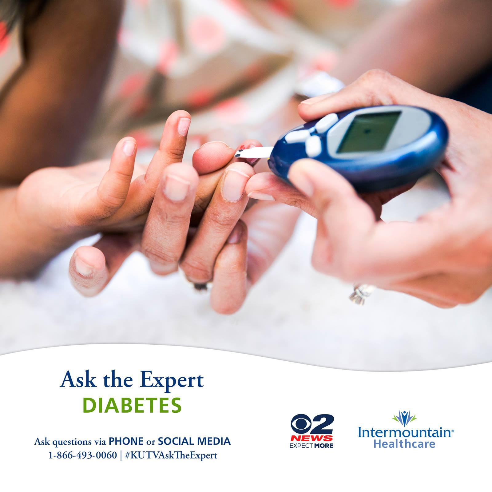 Diabetes Chat Room