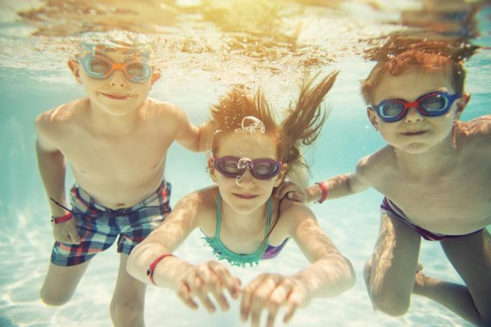 Swimming and ear tubes for Can swimming pools cause ear infections
