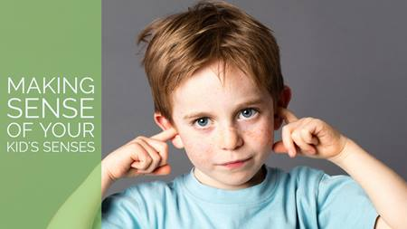 Finding help for sensory processing issues through occupational therapy