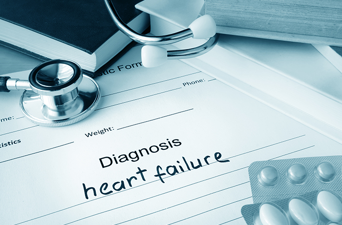Heart Failure diagnosis