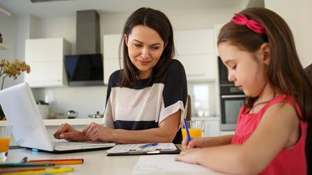 Conquering Home & Office: Tips to juggle the many roles of a working mom