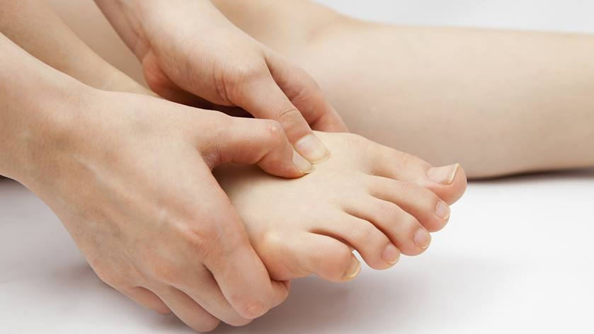 Charcot Neuroarthropathy: How to Prevent and Fix Foot Deformation