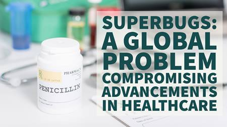 Superbugs: A Global Problem Compromising Advancements in Healthcare