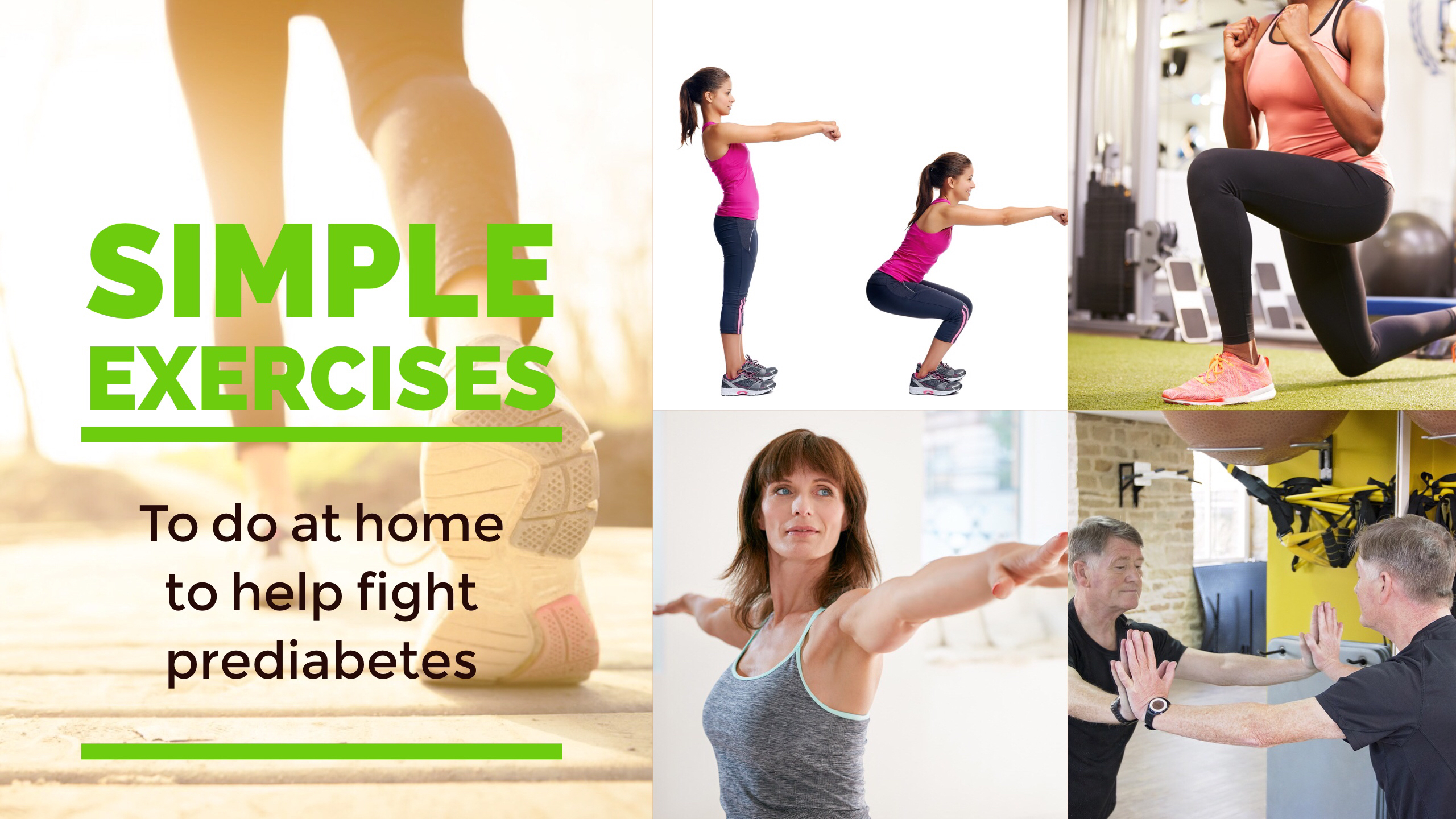The Best Workout To Fight Prediabetes