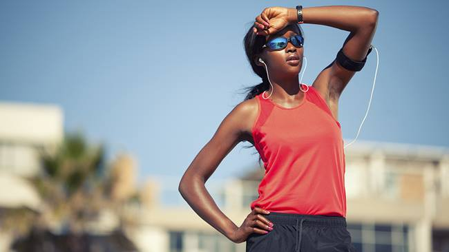 5 Ways to Prevent Heat Stroke