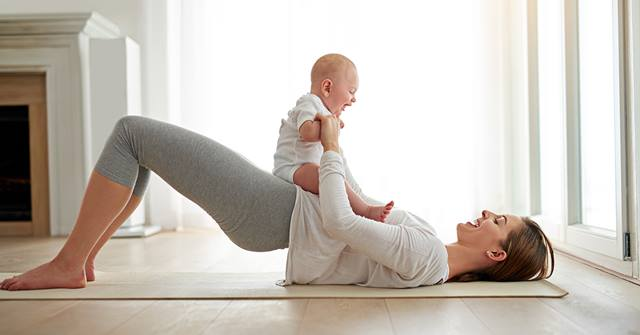 Recovering from Pregnancy: How Physical Therapy Can Help You Bounce Back