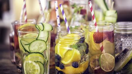 How Infused Water Can Help You Stay Hydrated