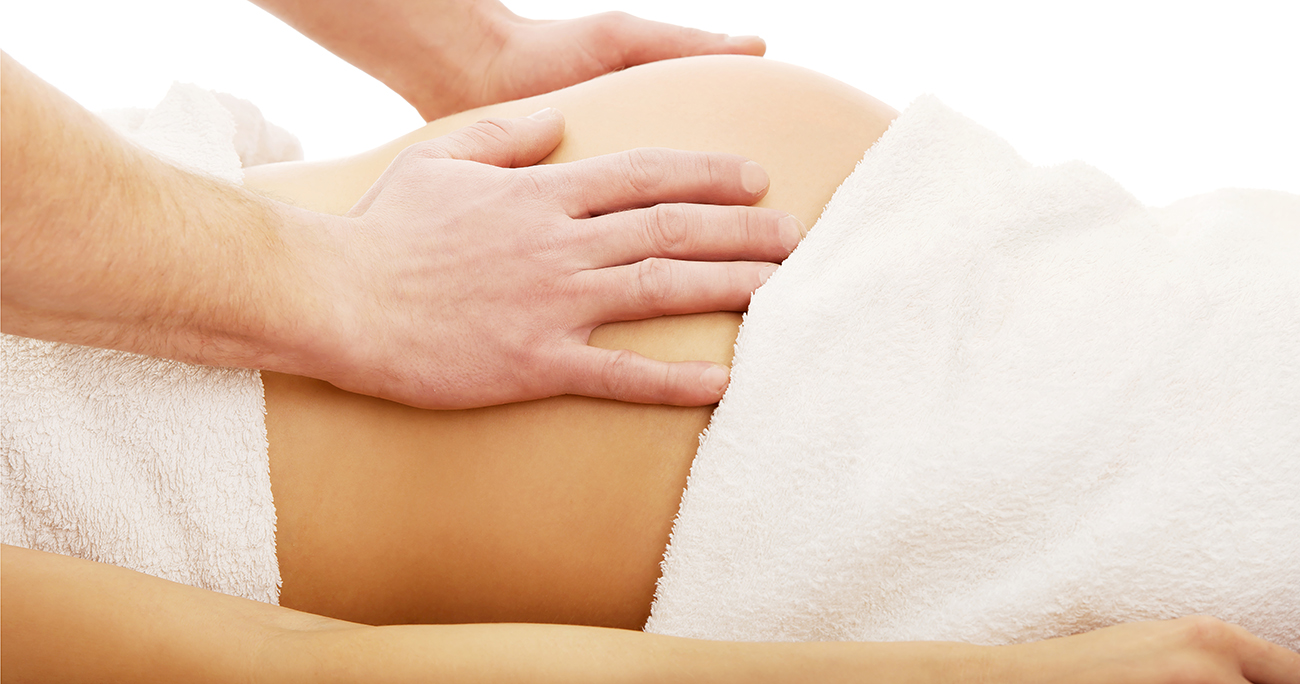 The Benefits of Prenatal Massage