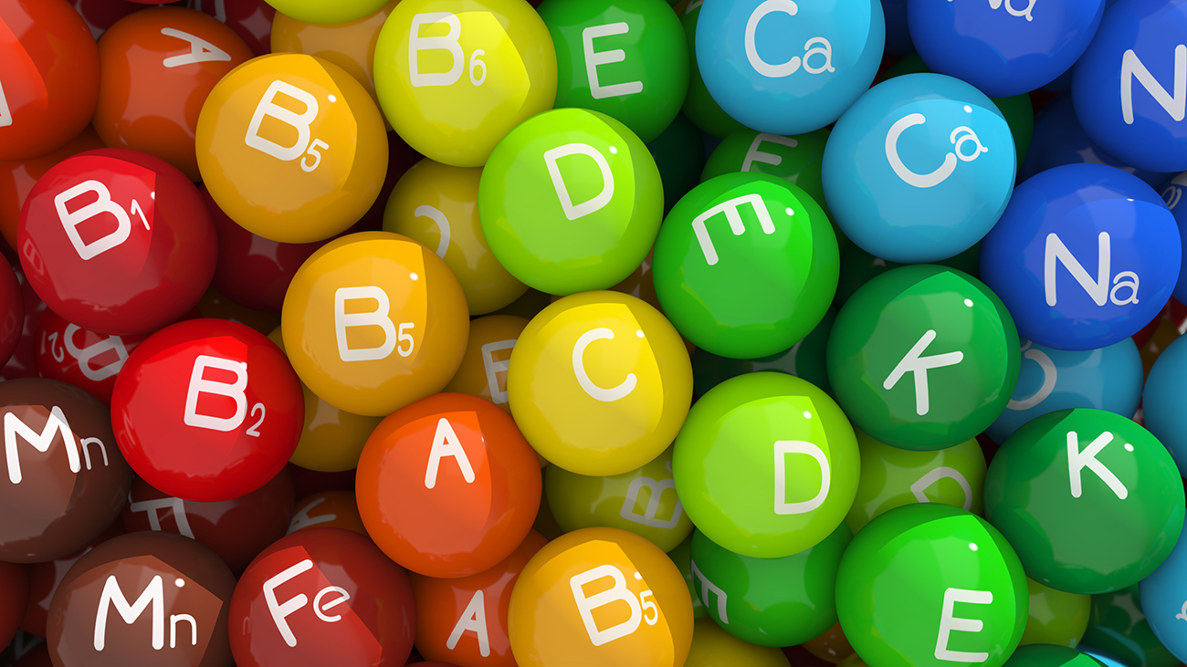 Какой ежедневный витамин Подписка подходит именно вам? Приятного аппетита