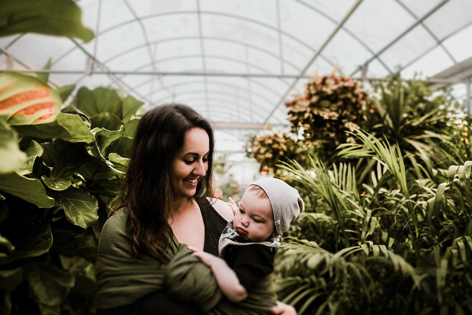 Postpartum Depression: A Message of Hope