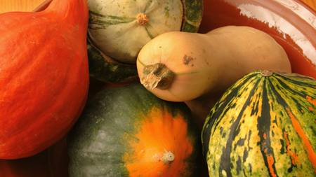Three Ways to Use Winter Squash