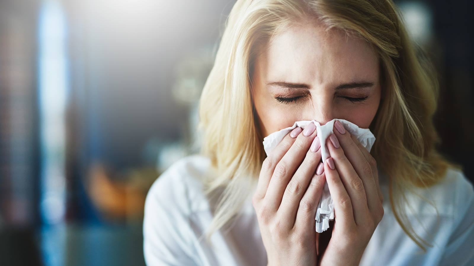 Tips for treating chronic sinus infections