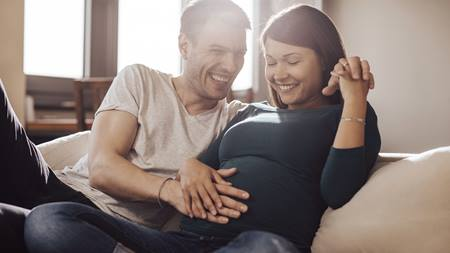 Intimacy during pregnancy