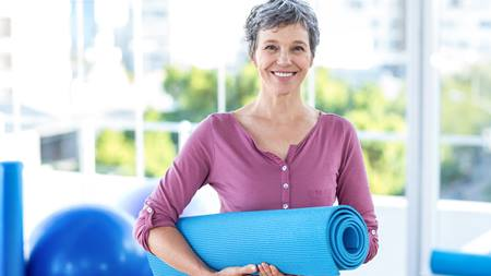 osteoporosis can I do yoga