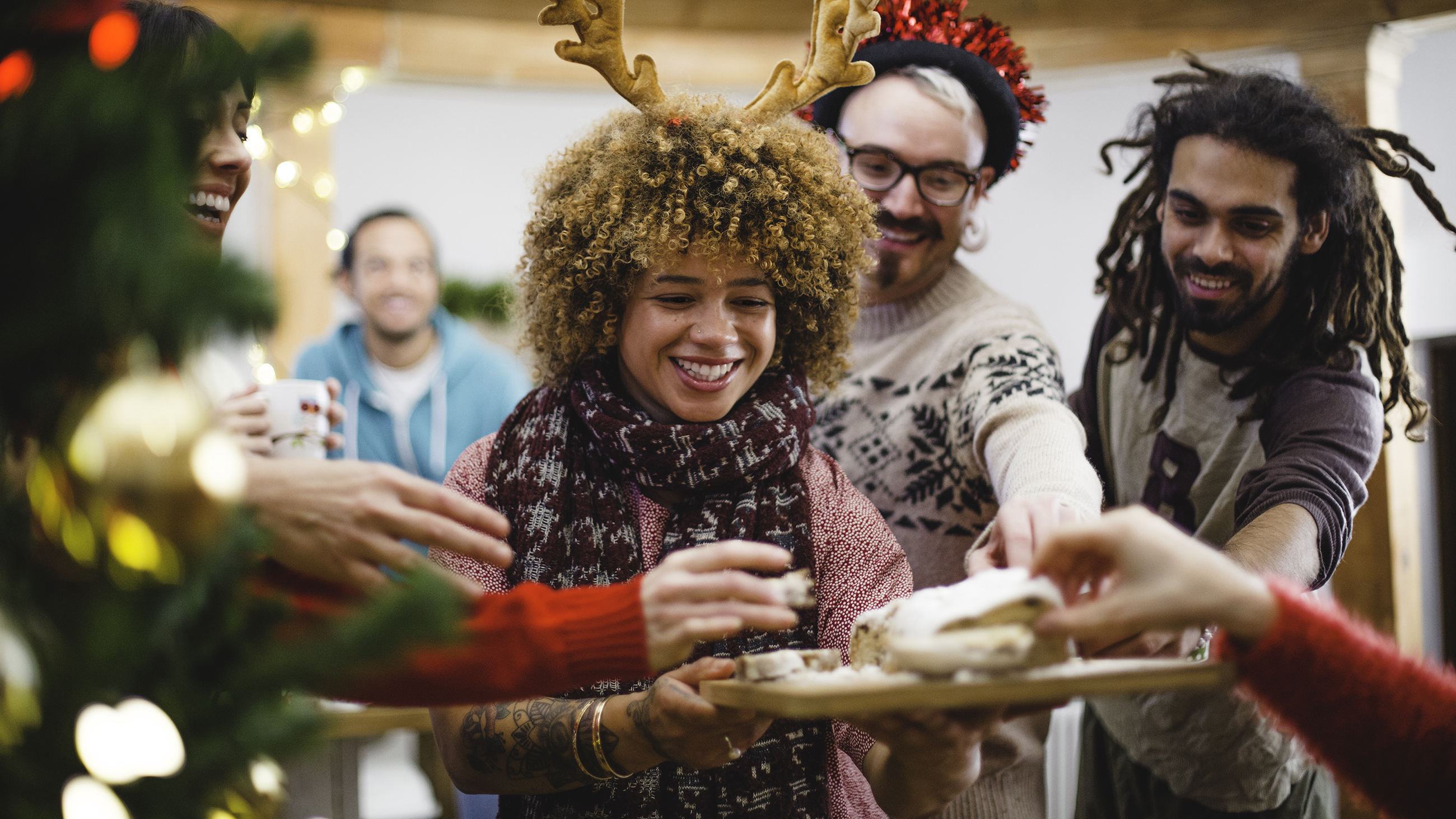 4 Holiday Food Myths Busted