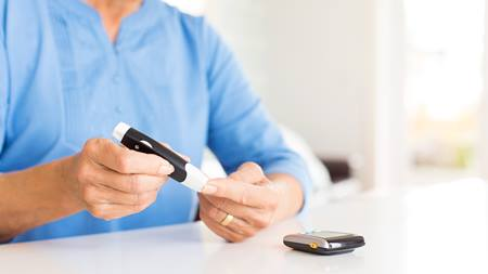 4 Steps to Manage Your Diabetes