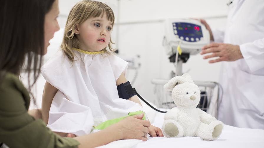 5 Things Parents Can Do to Help Their Child in the Hospital