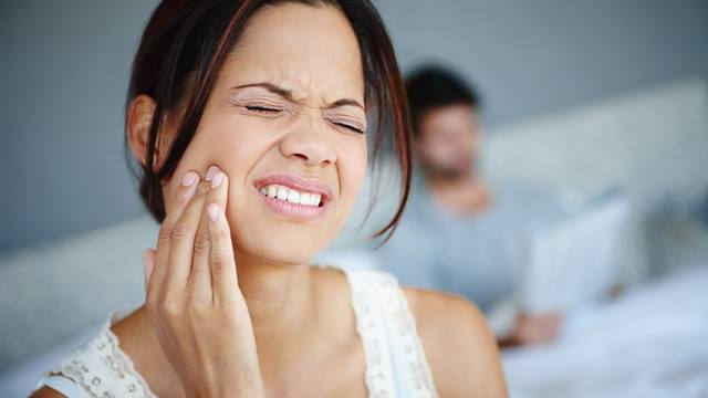 TMJ and how it might be affecting you