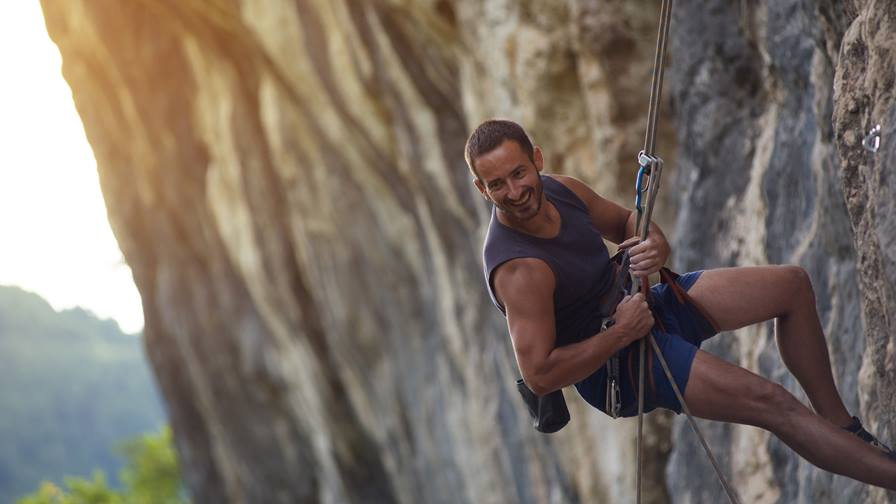 prevent rock climbing injuries