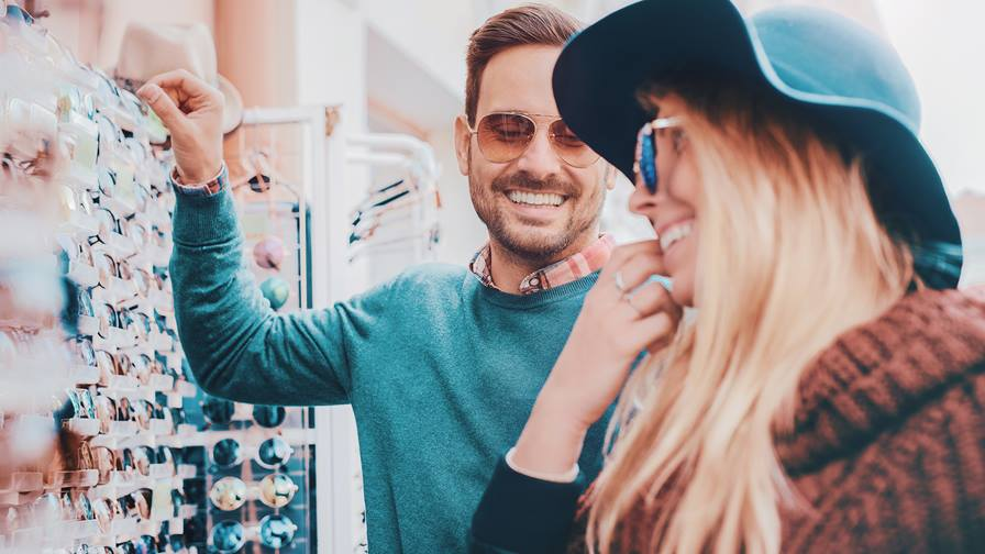 Which Sunglasses Protect Your Eyes from UV Rays?