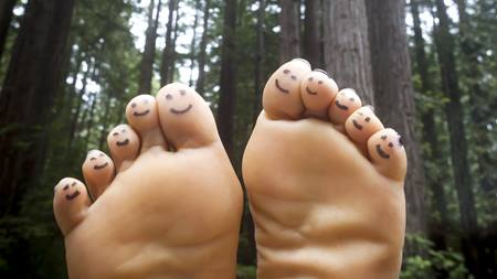 Tips to Prevent and Treat Blisters for Hikers, Bikers, and Runners