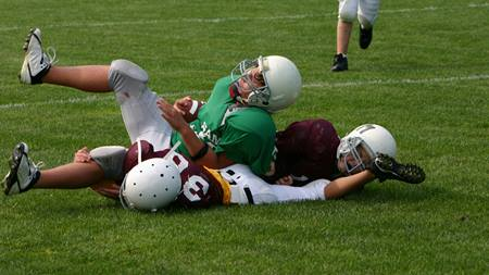 What to Know About Kids and Concussions