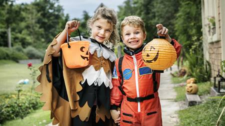 Halloween Safety Tips for Parents