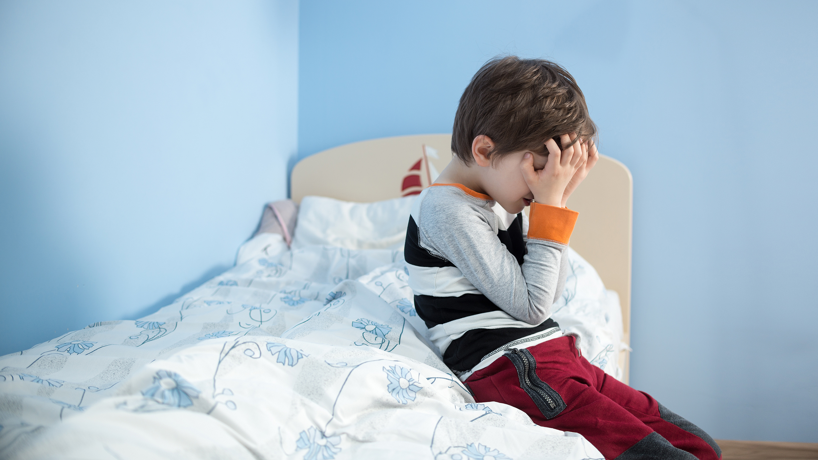 Stop Bedwetting in 24 hours