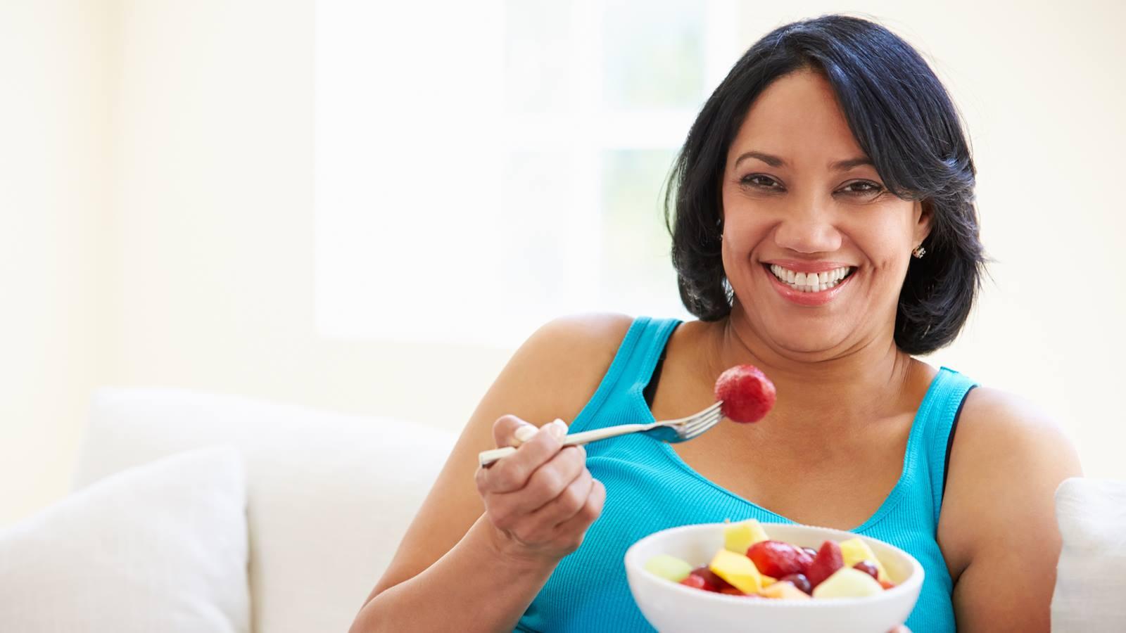 diabetic diet may i eat fruit