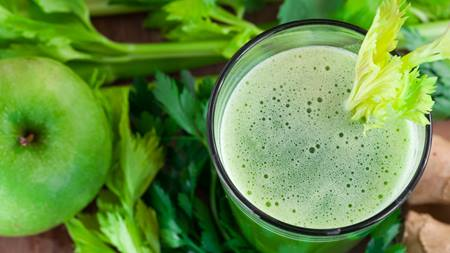 Is Celery Juicing for You