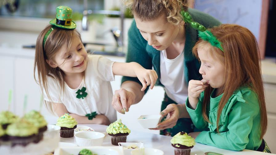 Ways to Feel a Little More Irish This St Patricks Day