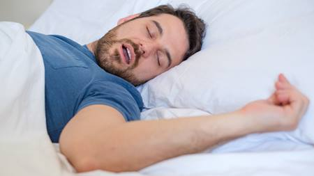 Do you have obstructive sleep apnea