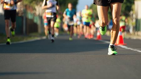 5 Running Myths Debunked