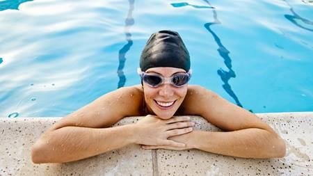 6 reasons you should swim for your next workout