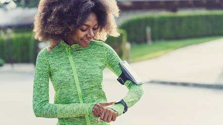 How an activity tracker can help you move more