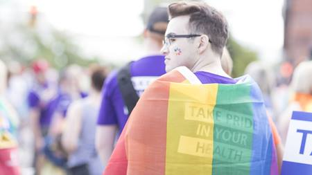 The Impact of Sexual Orientation and Gender Identity on People's Health