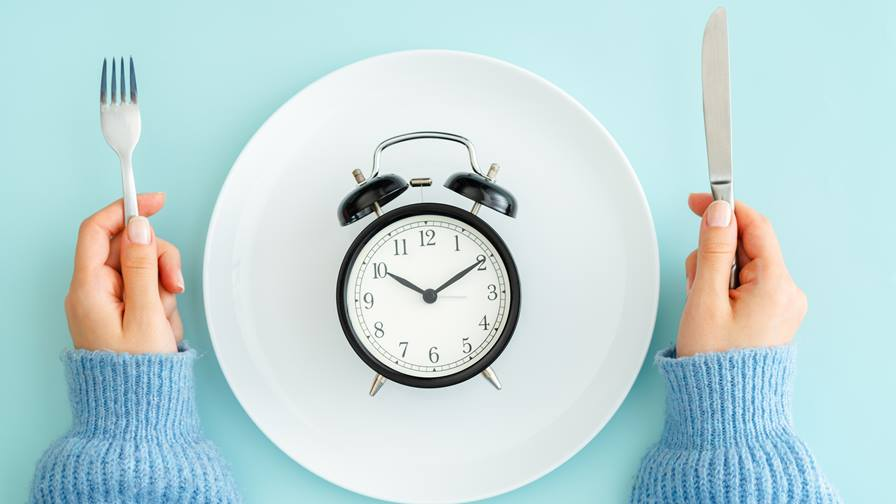 What Intermittent fasting is