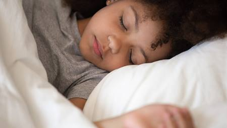A bedtime routine can help your kids sleep