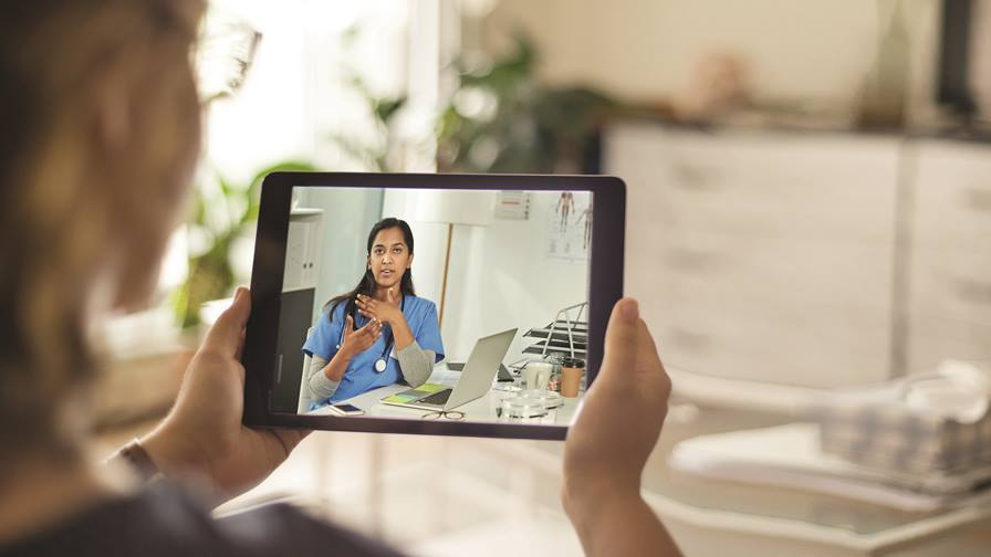 Video visits_See a provider from home or anywhere