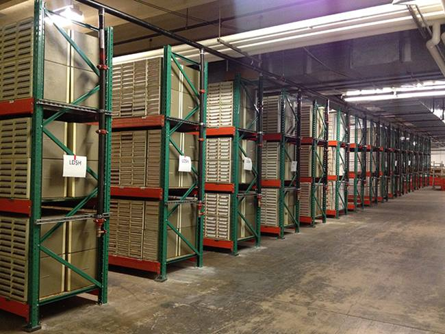 BioRepository Storage-1