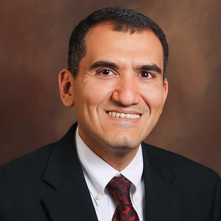 Mohammad M. Alsolaiman, MD